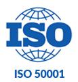 Sertifikasi ISO 50001