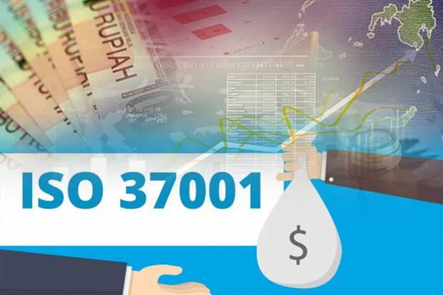 Badan Sertifikasi ISO 37001