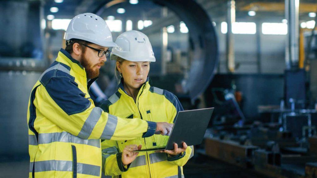 proses mendapatkan sertifikasi ISO 45001 2018